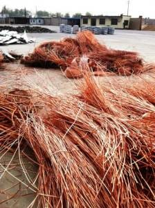 Copper Scrap1