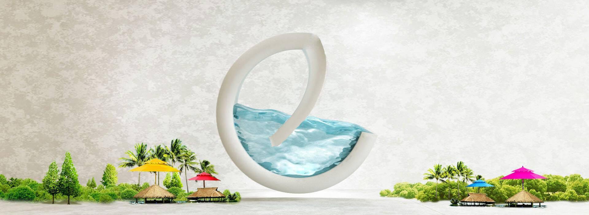 water-ega